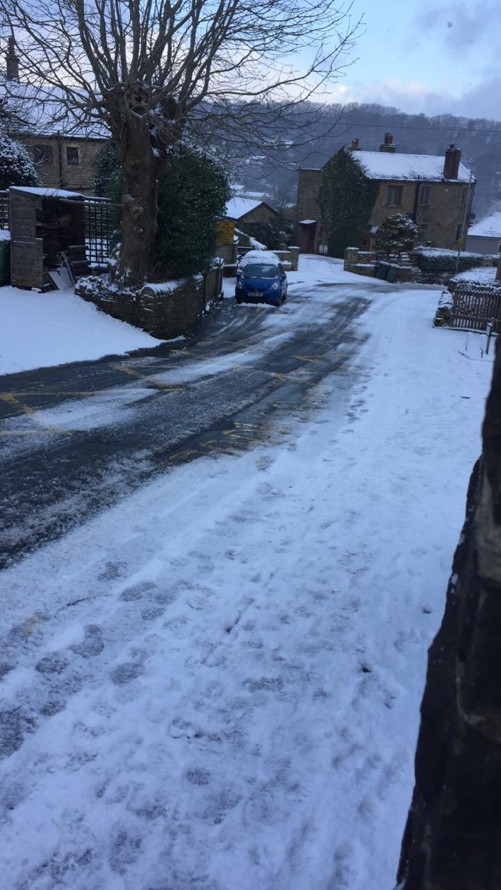 Snow 12.2.18