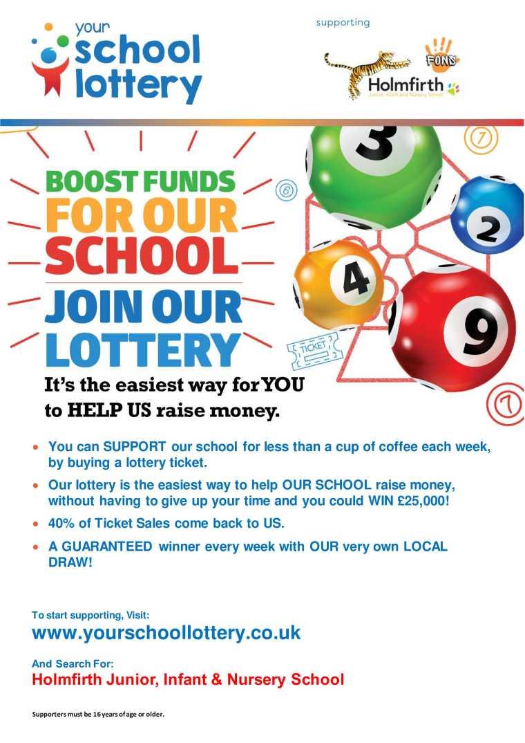 FONS lottery